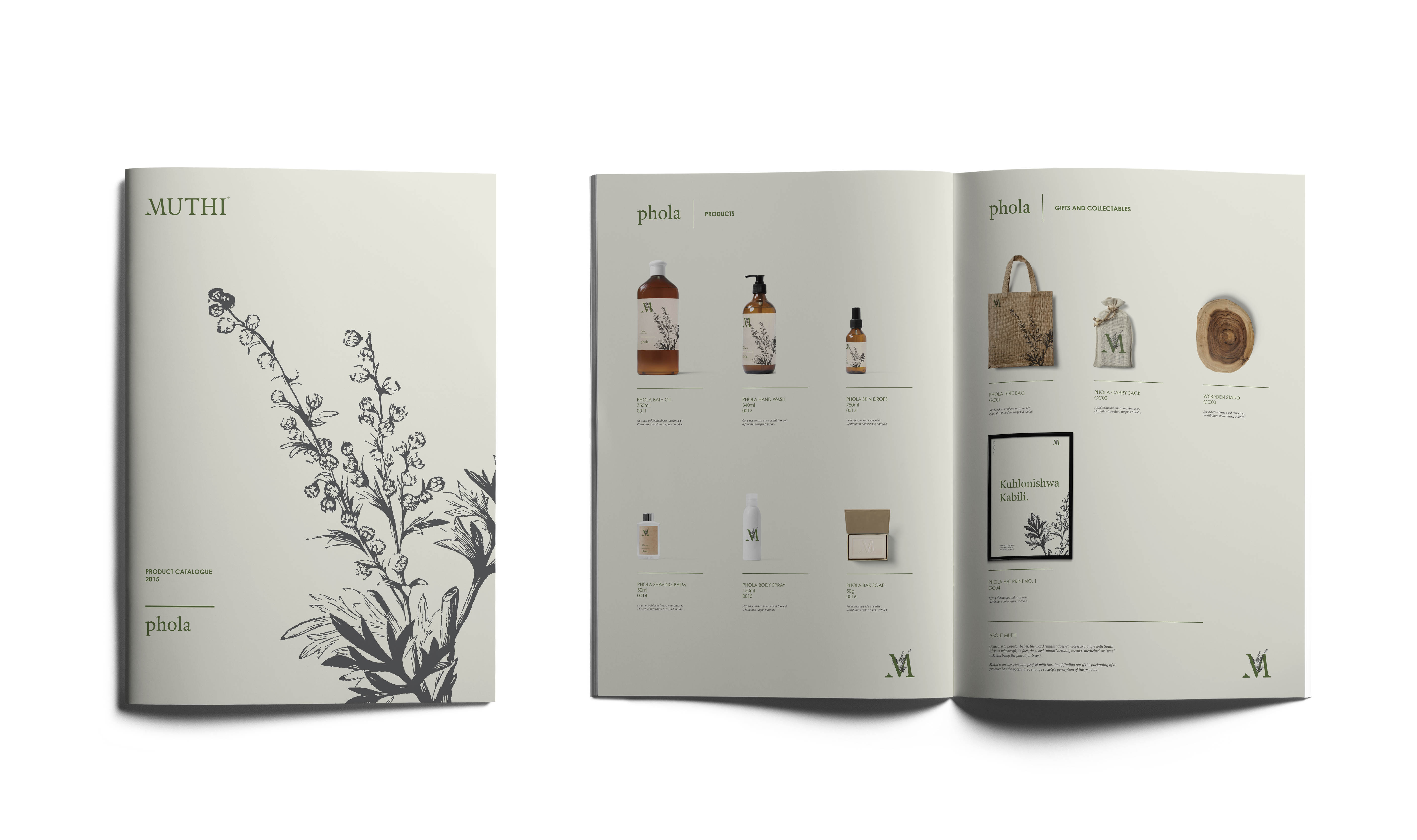 Muthi Products_Catalogue